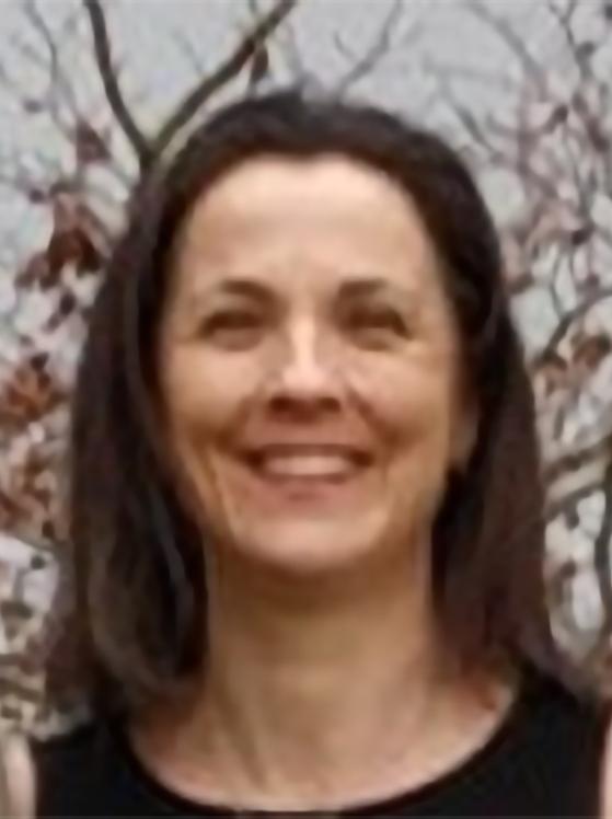 Dr Brona McDowell